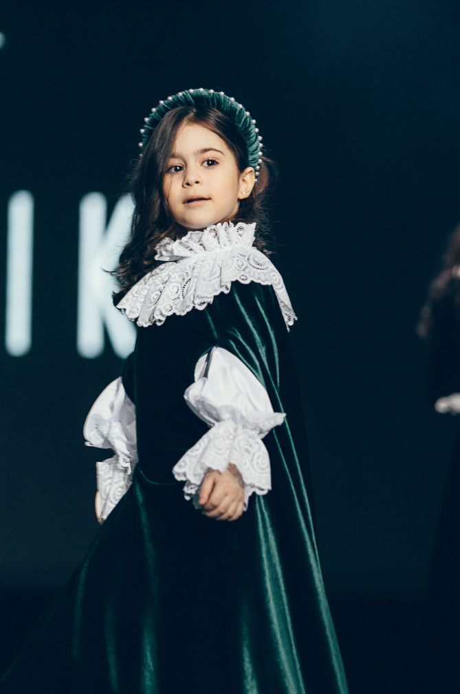 Сара Саакян Little Miss Armenia - Russia